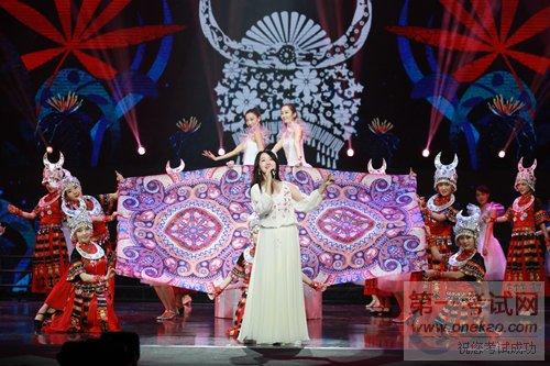 唱了京剧选段《今日痛饮庆功酒》;知名演员孔维做了扶贫公益演讲;