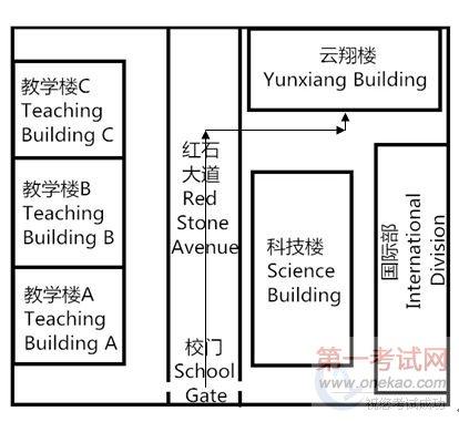 2017年7月29日武汉外国语学校雅思口语安排